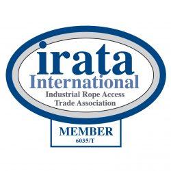 IQTC IRATA logo